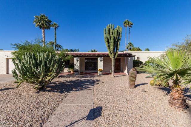 402 E Braeburn Drive, Phoenix, AZ 85022 (MLS #5841512) :: The Jesse Herfel Real Estate Group