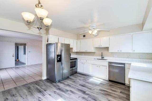 4131 E Camelback Road #34, Phoenix, AZ 85018 (MLS #5841537) :: The Daniel Montez Real Estate Group