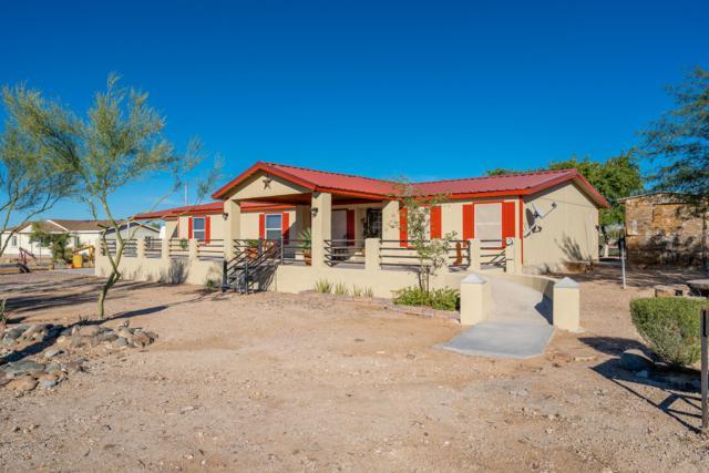 13521 S 192ND Avenue, Buckeye, AZ 85326 (MLS #5841562) :: The Garcia Group