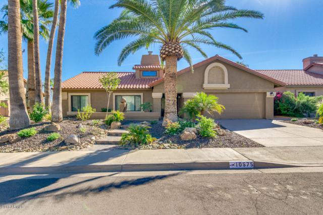 10575 E Bella Vista Drive, Scottsdale, AZ 85258 (MLS #5841570) :: RE/MAX Excalibur