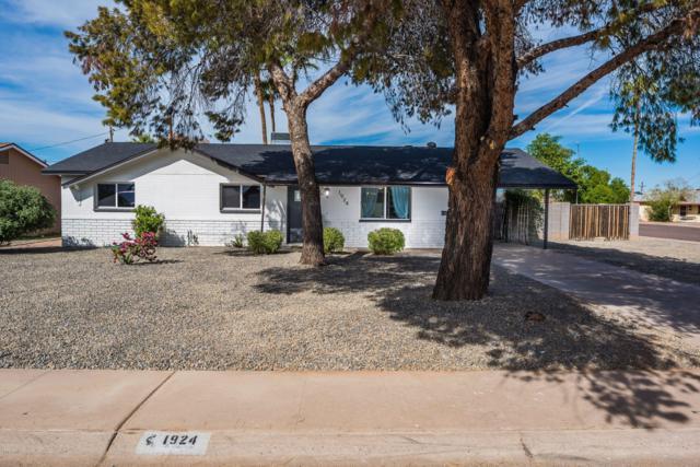1924 E Palmcroft Drive, Tempe, AZ 85282 (MLS #5841574) :: The Garcia Group