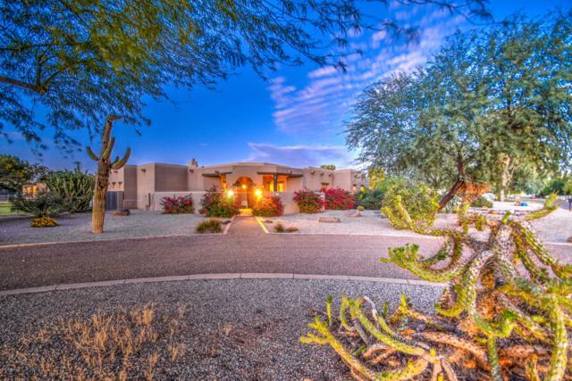 3416 E Tremaine Avenue, Gilbert, AZ 85234 (MLS #5841651) :: Conway Real Estate
