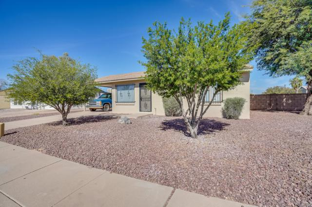 260 E Walton Avenue W, Coolidge, AZ 85128 (MLS #5841671) :: Yost Realty Group at RE/MAX Casa Grande