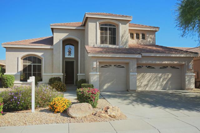 4718 E Via Montoya Drive, Phoenix, AZ 85050 (MLS #5841730) :: RE/MAX Excalibur