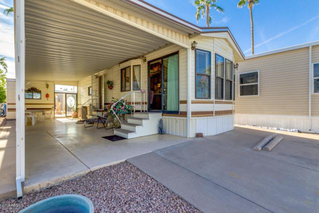 56 W Kiowa Circle, Apache Junction, AZ 85119 (MLS #5841731) :: Yost Realty Group at RE/MAX Casa Grande