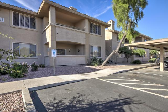 16013 S Desert Foothills Parkway #2119, Phoenix, AZ 85048 (MLS #5841737) :: Kepple Real Estate Group