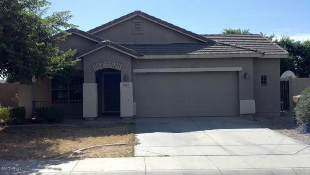 1253 E Heather Drive, San Tan Valley, AZ 85140 (MLS #5841760) :: The W Group