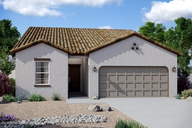 20206 W Mesquite Drive, Buckeye, AZ 85326 (MLS #5841768) :: RE/MAX Excalibur