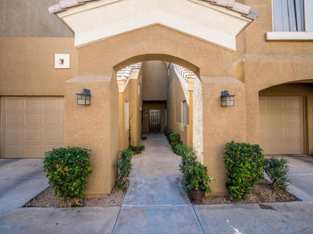 4644 N 22ND Street #1005, Phoenix, AZ 85016 (MLS #5841810) :: The Carin Nguyen Team