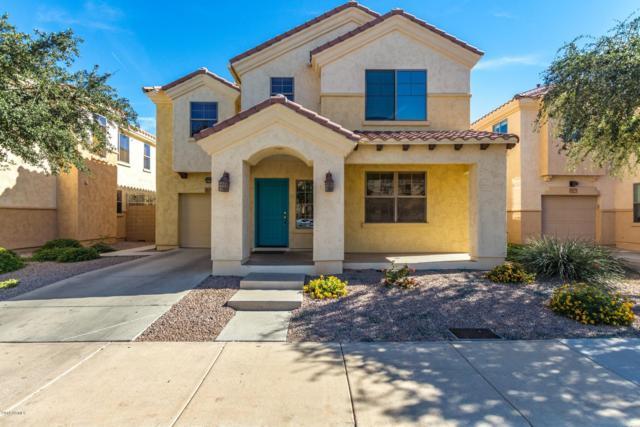 1419 S Newberry Lane, Tempe, AZ 85281 (MLS #5841821) :: The Garcia Group