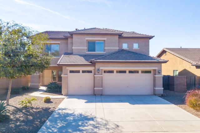 44447 W Rhinestone Road, Maricopa, AZ 85139 (MLS #5841827) :: Yost Realty Group at RE/MAX Casa Grande