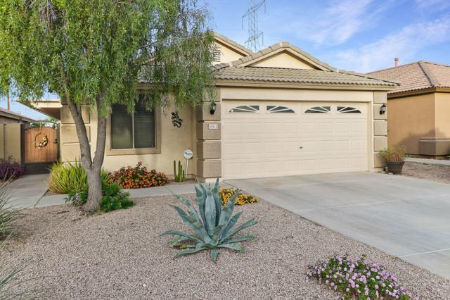 16512 N 114TH Drive, Surprise, AZ 85378 (MLS #5841833) :: The Garcia Group
