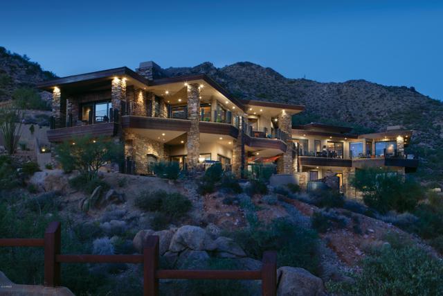 42447 N 105TH Street, Scottsdale, AZ 85262 (MLS #5841835) :: The Jesse Herfel Real Estate Group