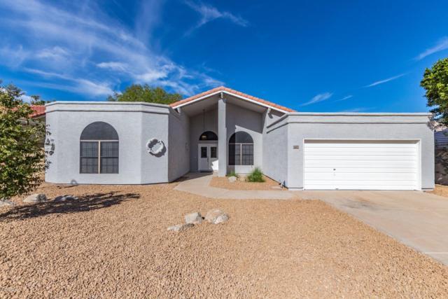 3938 E Nambe Street, Phoenix, AZ 85044 (MLS #5841836) :: Team Wilson Real Estate