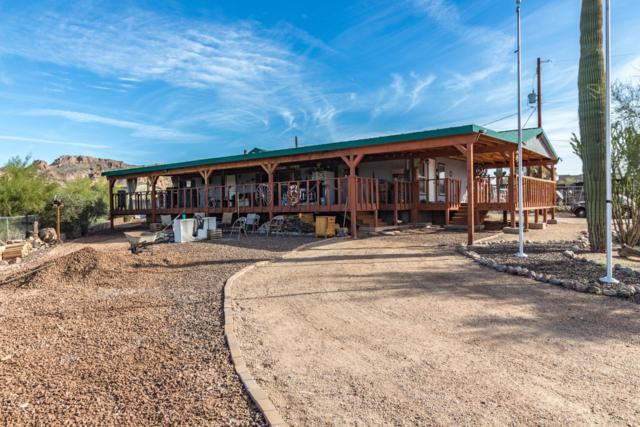 772 W Kaniksu Street, Apache Junction, AZ 85120 (MLS #5841840) :: The Daniel Montez Real Estate Group