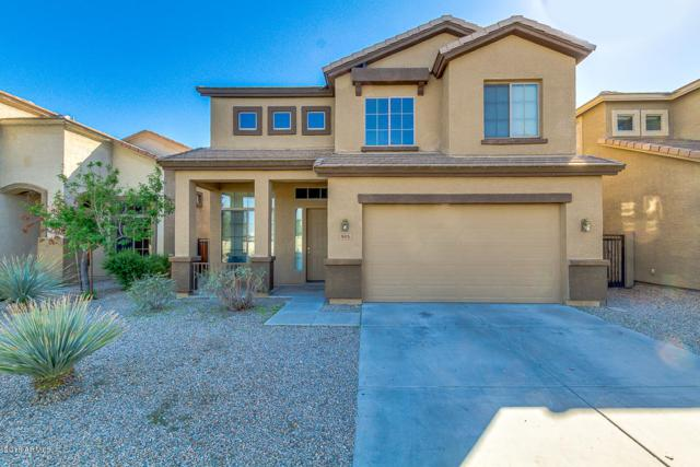 505 W Julie Drive, Tempe, AZ 85283 (MLS #5841846) :: The W Group