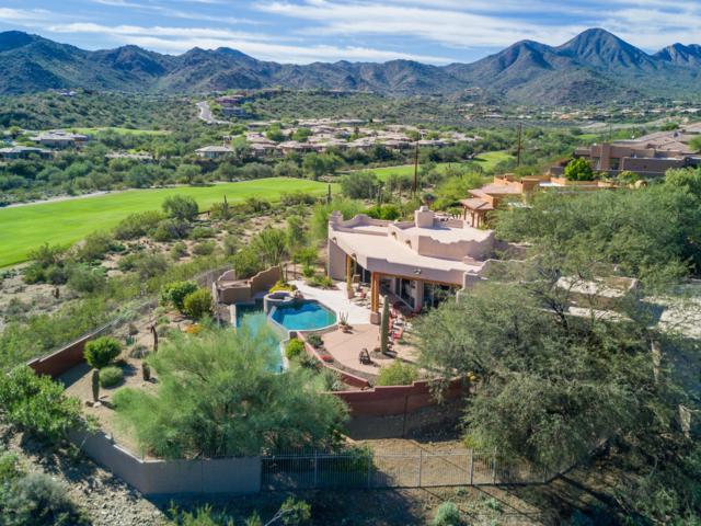 15749 E Robin Drive, Fountain Hills, AZ 85268 (MLS #5841860) :: The Garcia Group
