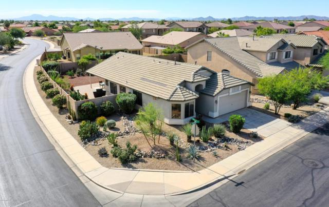 42191 W Chambers Drive, Maricopa, AZ 85138 (MLS #5841874) :: Yost Realty Group at RE/MAX Casa Grande