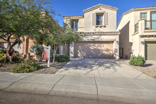 1664 W Satinwood Drive, Phoenix, AZ 85045 (MLS #5841878) :: Lux Home Group at  Keller Williams Realty Phoenix