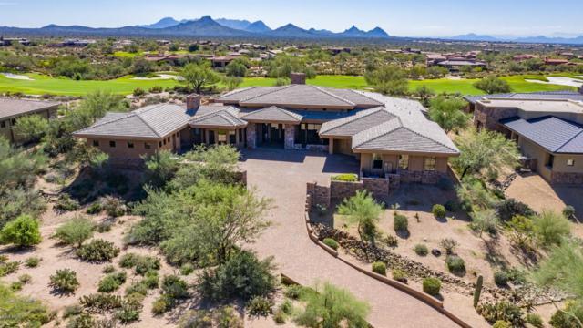 36791 N 102ND Place, Scottsdale, AZ 85262 (MLS #5841891) :: Brett Tanner Home Selling Team