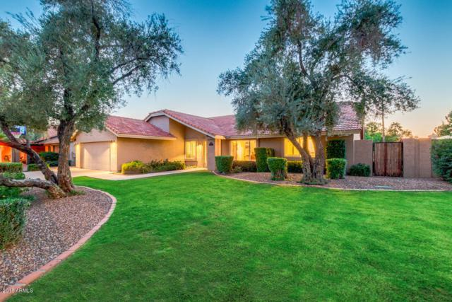17044 N 57TH Street, Scottsdale, AZ 85254 (MLS #5841895) :: RE/MAX Excalibur