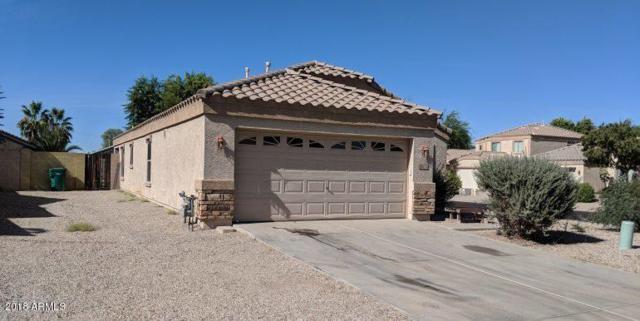 39272 N Luke Circle, San Tan Valley, AZ 85140 (MLS #5841934) :: Yost Realty Group at RE/MAX Casa Grande