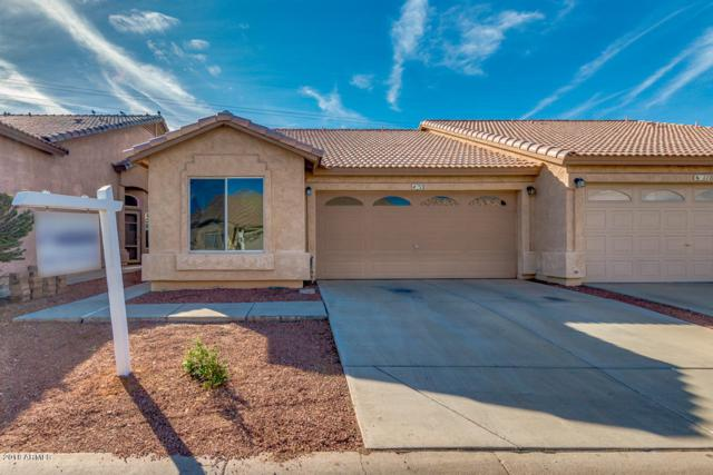 6610 E University Drive #12, Mesa, AZ 85205 (MLS #5841982) :: Riddle Realty