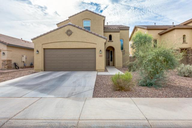 7015 W Alicia Drive, Laveen, AZ 85339 (MLS #5842020) :: The Laughton Team