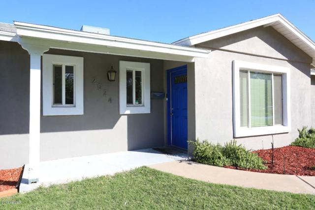 2024 E Weldon Avenue, Phoenix, AZ 85016 (MLS #5842039) :: The W Group
