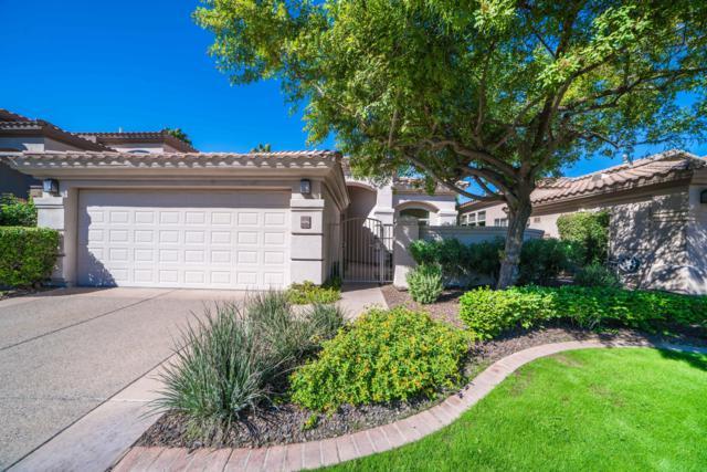 10186 E Bayview Drive, Scottsdale, AZ 85258 (MLS #5842057) :: RE/MAX Excalibur