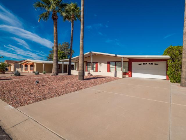 9045 E Sun Lakes Boulevard S, Sun Lakes, AZ 85248 (MLS #5842063) :: The Garcia Group