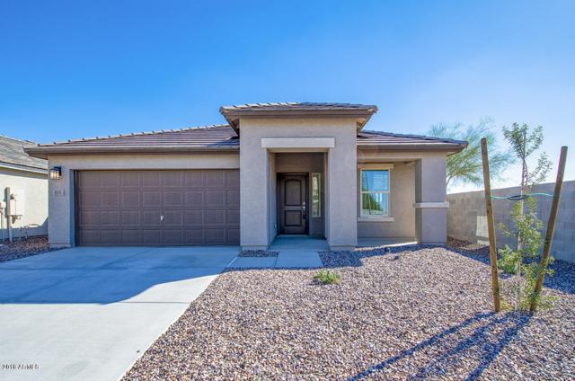 815 W Kingman Drive, Casa Grande, AZ 85122 (MLS #5842081) :: Conway Real Estate