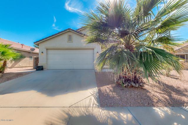 1013 E Gwen Street, Phoenix, AZ 85042 (MLS #5842102) :: Lifestyle Partners Team