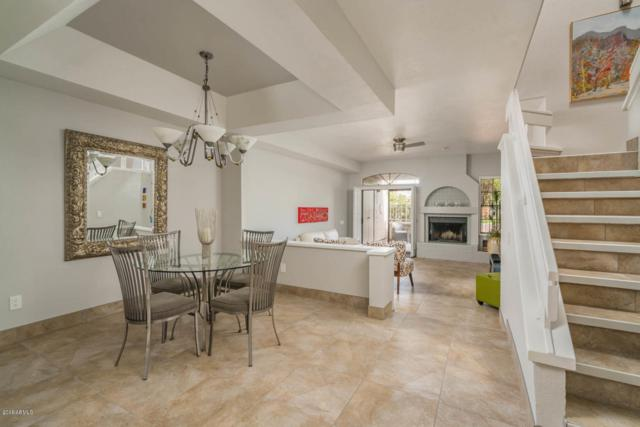 10015 E Mountain View Road #1003, Scottsdale, AZ 85258 (MLS #5842125) :: The Daniel Montez Real Estate Group