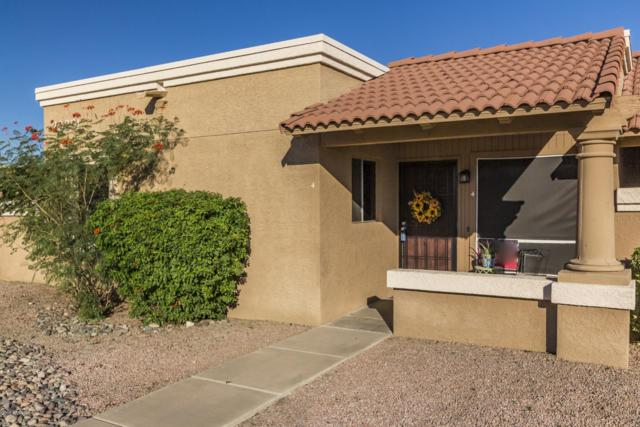 20251 N 3RD Drive #4, Phoenix, AZ 85027 (MLS #5842152) :: Lifestyle Partners Team