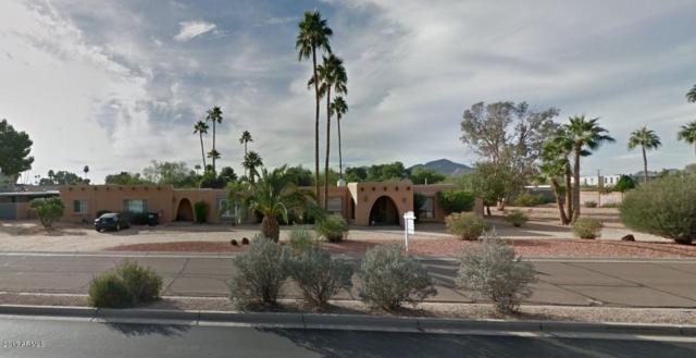 6615 E Shea Boulevard, Scottsdale, AZ 85254 (MLS #5842186) :: Devor Real Estate Associates