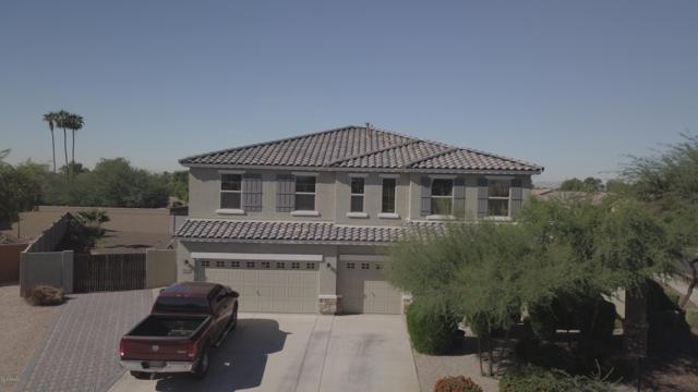 7627 W Rovey Avenue, Glendale, AZ 85303 (MLS #5842202) :: The Property Partners at eXp Realty