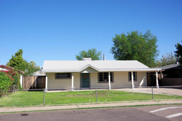 3358 W Portland Street, Phoenix, AZ 85009 (MLS #5842205) :: Kepple Real Estate Group