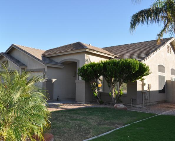 1315 W Browning Way, Chandler, AZ 85286 (MLS #5842212) :: Riddle Realty