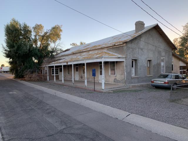 361 N Quartz Street, Florence, AZ 85132 (MLS #5842225) :: Team Wilson Real Estate