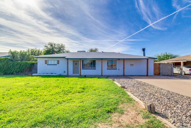 871 W Northern Avenue, Coolidge, AZ 85128 (MLS #5842229) :: Yost Realty Group at RE/MAX Casa Grande