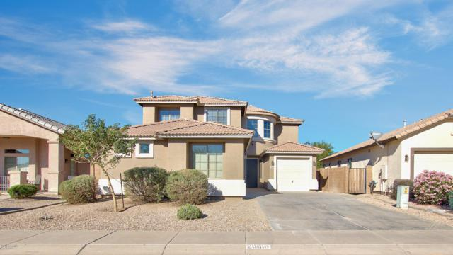 20816 N Jones Court, Maricopa, AZ 85138 (MLS #5842239) :: The Garcia Group