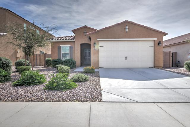 2735 E Bellerive Drive, Gilbert, AZ 85298 (MLS #5842257) :: Lifestyle Partners Team