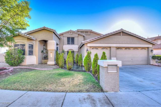 20814 N 52ND Avenue, Glendale, AZ 85308 (MLS #5842291) :: The Property Partners at eXp Realty