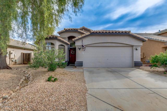 16789 W Taylor Street, Goodyear, AZ 85338 (MLS #5842294) :: Santizo Realty Group