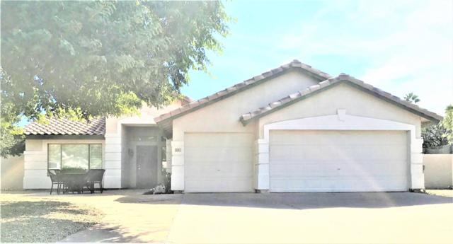 4357 E Ellis Circle, Mesa, AZ 85205 (MLS #5842299) :: Yost Realty Group at RE/MAX Casa Grande