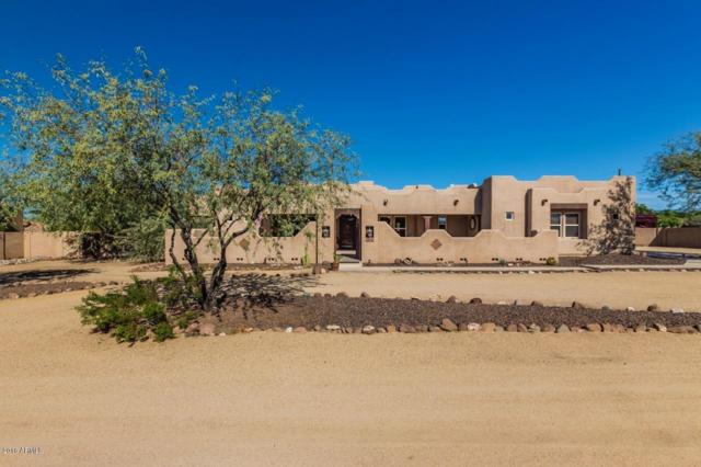 2312 W Speer Trail, Phoenix, AZ 85086 (MLS #5842307) :: The Jesse Herfel Real Estate Group
