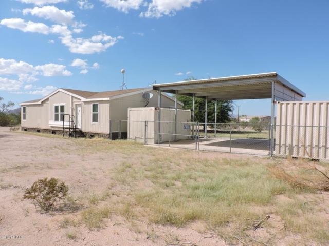 51226 W Kinsley Lane, Maricopa, AZ 85139 (MLS #5842311) :: Yost Realty Group at RE/MAX Casa Grande