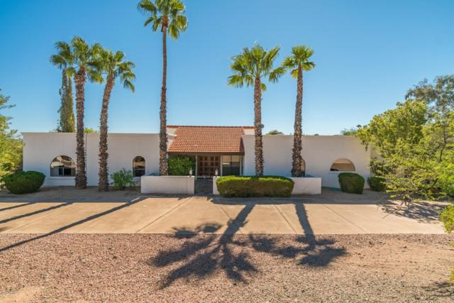 16026 N Overlook Court, Fountain Hills, AZ 85268 (MLS #5842318) :: The Kenny Klaus Team