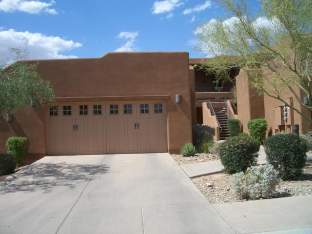 13300 E Via Linda #2064, Scottsdale, AZ 85259 (MLS #5842323) :: Lux Home Group at  Keller Williams Realty Phoenix